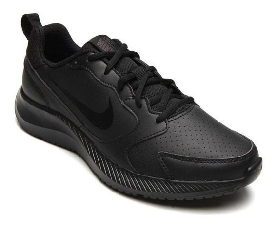 Tenis Nike Todos Preto