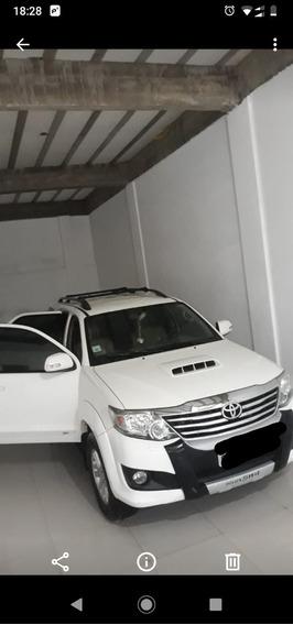 Toyota Sw4 3.0 Srv 7l 4x4 Aut. 5p 171 Hp 2012