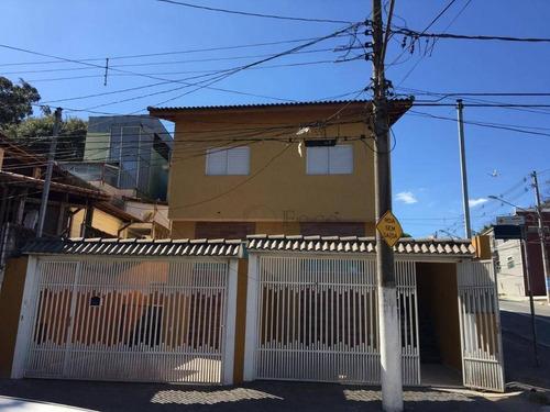 Casa À Venda, 70 M² Por R$ 359.000,00 - Vila Galvão - Guarulhos/sp - Ca0934