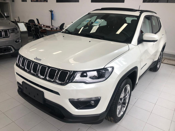 Jeep Compass 2.4 Sport At 0km 2020