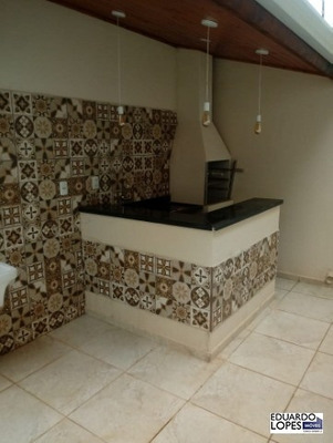 Casa A Venda No Jardim Regente - Ca01293