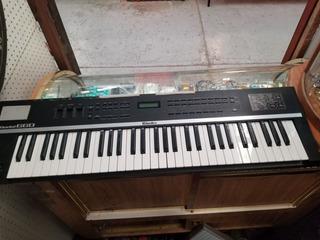 Teclado Piano Rhodes Model 660