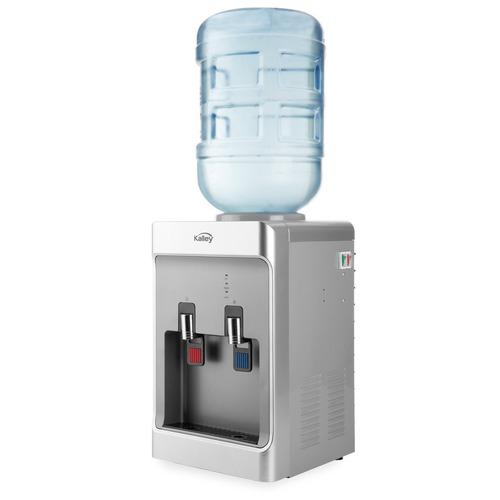 Dispensador De Agua Kalley K-wd5k Gris  7701023397544