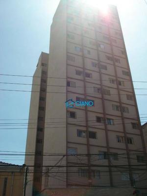 Apartamento Com 1 Dormitório À Venda, 55 M² Por R$ 320.000 - Mooca - São Paulo/sp - Ap0786