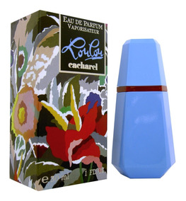 Perfume Lou Lou Feminino Eau De Parfum 50ml