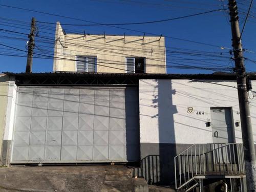 Galpão À Venda, 660 M² Por R$ 695.000,00 - Chácara São José - Arujá/sp - Ga0051
