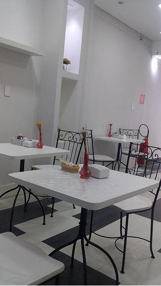 Café E Restaurante O Melhor Da Região