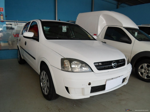 Chevrolet Corsa Hatch Joy 1.0 2004/2004 Branco