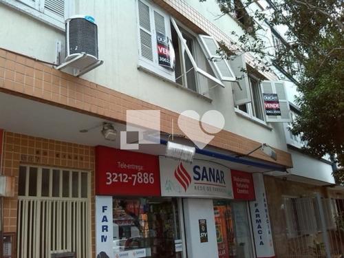 Imagem 1 de 15 de Apartamento - Centro Historico - Ref: 6356 - V-231826