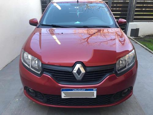 Renault Sandero 2018 1.6 Expression 90cv