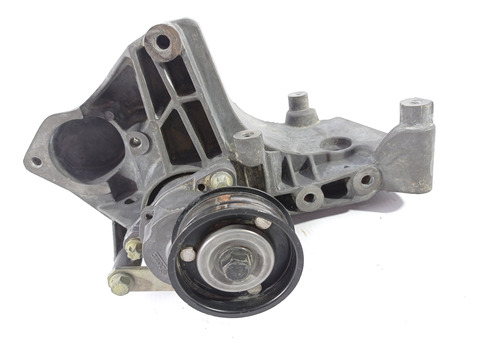 Suporte Compressor Ar Condicionado Chevrolet Prisma 09 A 12