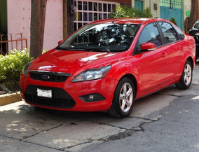 Ford Focus Sport Europeo 2009 Automatico Factura Original