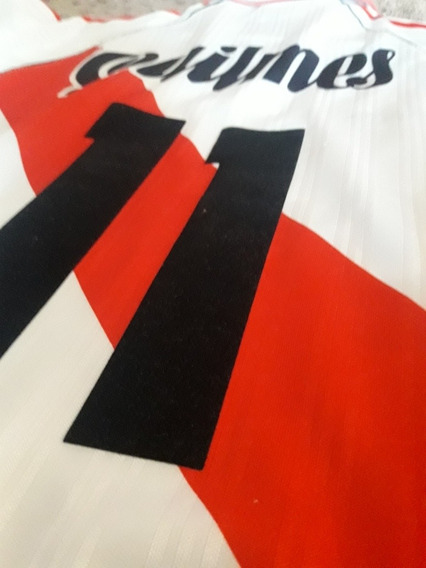 Camisetas De River Originales