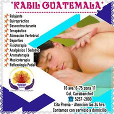 Kabil Guatemala