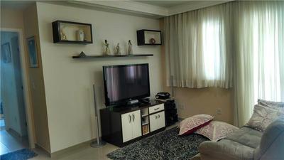 Apartamento Residencial À Venda, Jardim Consórcio, São Paulo. - Ap0961