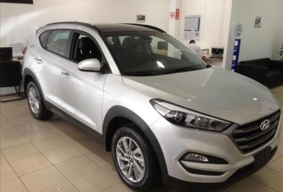 Hyundai Tucson 1.6 Prateado 0km 2020