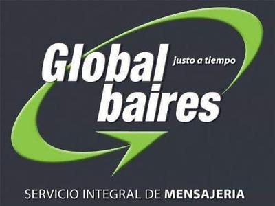 Mensajeria En Moto Envios Flex Zona Norte Motomensajeria