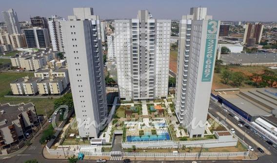 Apartamento À Venda, 3 Quarto(s), São José Do Rio Preto/sp - 27
