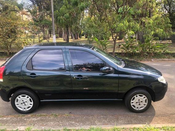 Fiat Palio 1.0 Elx 5p 2004