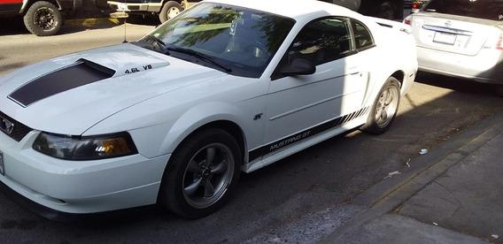 Mustang Gt Vip 2001