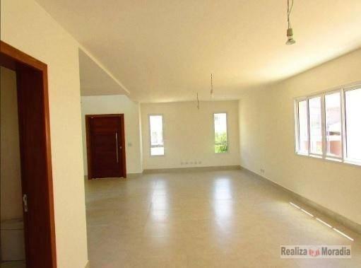 Casa Excelente Em Condomínio, 03 Dormitórios À Venda, 240 M² Por R$ 1.190.000 - Granja Viana - Cotia/sp - Ca1134