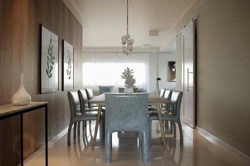 Imagem 1 de 9 de Apartamento - Ap00835 - 69336179