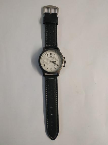 Reloj Para Dama Negro