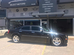 Chrysler 300 C 300 3.5 Automático Impecable Estado !!!!