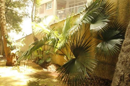 Sobrado Com 3 Dormitórios À Venda, 413 M² Por R$ 2.700.000,00 - Sumarezinho - São Paulo/sp - So2860