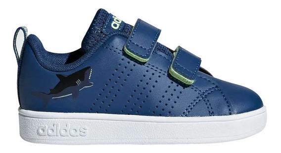 Zapatillas Lifestyle adidas Vs Adv Cl Cmf Inf Niños F36374 O