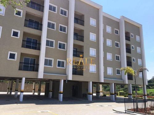 Imagem 1 de 27 de Apartamento À Venda, 63 M² Por R$ 380.000,00 - Condomínio Campo Di Fiori - Vinhedo/sp - Ap0791