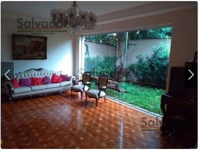 Casa Para Aluguel, 4 Dormitórios, Vila Mariana - São Paulo - 6621