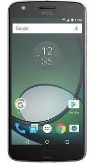 Motorola Moto Z Play 32gb Original Seminovo
