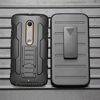 Estuche Funda Forro Motorola Moto X Pure Edition Moto X St