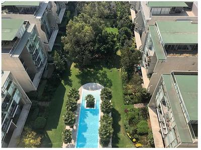 Departamentos Penthouse En Renta, Residencial Natura, Satelite