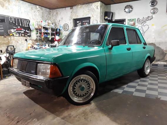 Fiat 128 Super Europa 1989 1.3