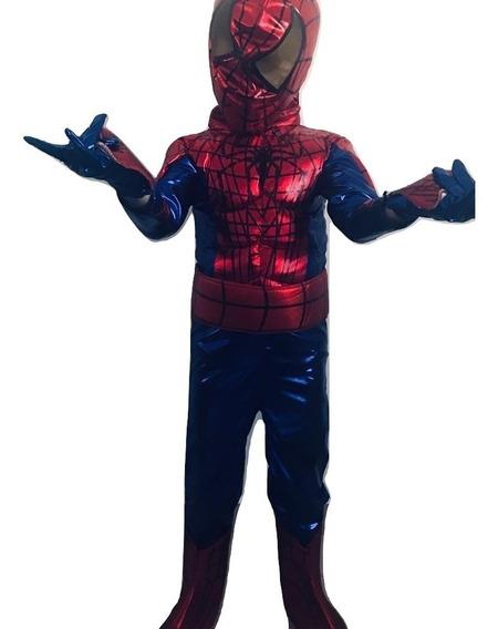 Disfraz Spiderman Hombre Araña