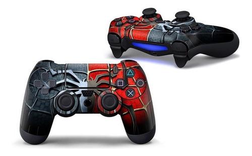 Imagen 1 de 1 de Ps4 Estampa Skin Control Para Playstation 4 #13