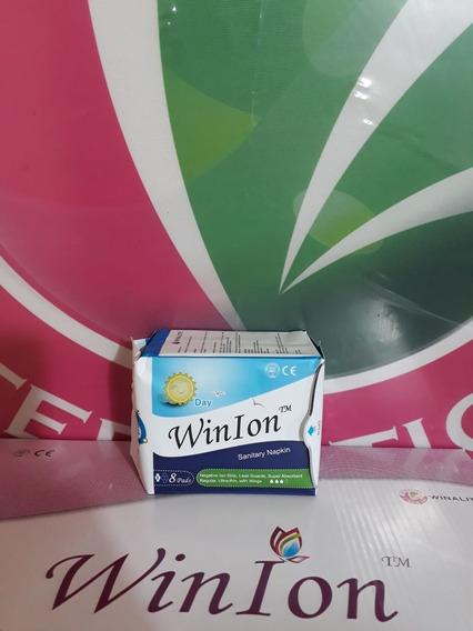 Toallas Anion Winion (flujo Normal) - Winalite