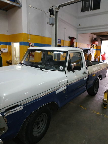 Ford F-100 1979