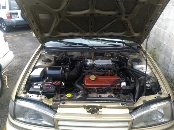 Hyundai Elantra Elantra 1992