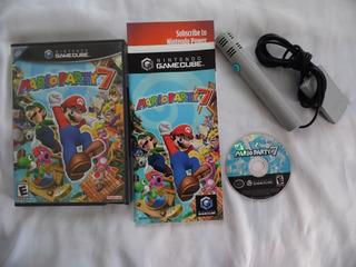 Mario Party 7 De Nintendo Gamecube