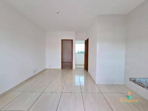 Imagem 1 de 15 de Studio À Venda, 38 M² Por R$ 155.000,00 - Jardim Nordeste - São Paulo/sp - St0028