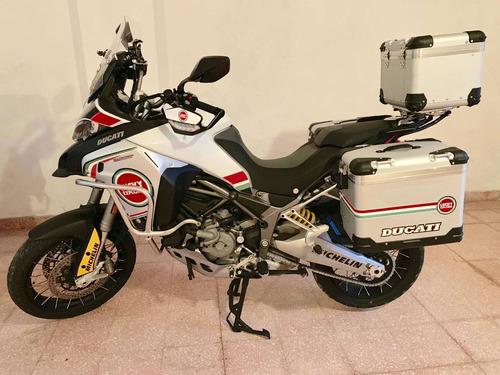 Ducati  Multiestrada Enduro 1200