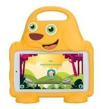 Capa Tablet Dl Drop Kids Original Desse Modelo 7 Polegadas