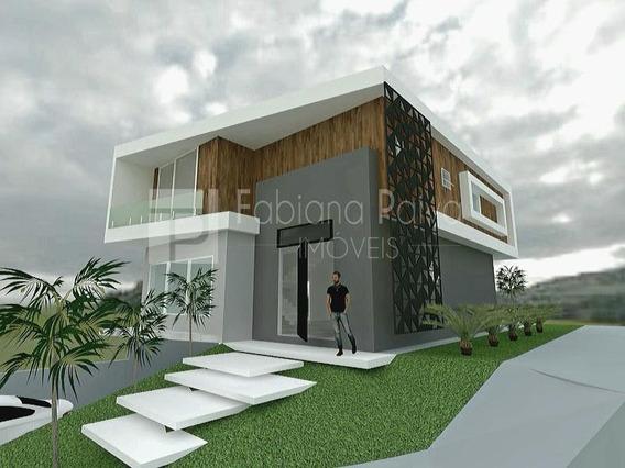 Casa Em Condomínio Para Venda Em Arujá, Condomínio Real Park Arujá, 4 Dormitórios, 4 Suítes, 6 Banheiros, 4 Vagas - Ca0169_1-1341387