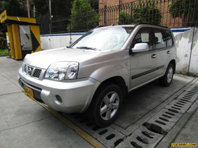 Nissan X-trail S Básica At 2.5 Fe