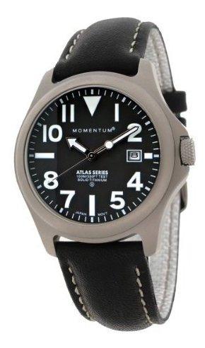 Momentum 1m-sp00b2b Atlas Classic Reloj Analógico Con Esfera