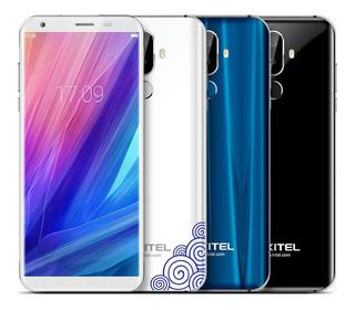Smartphone Oukitel K5