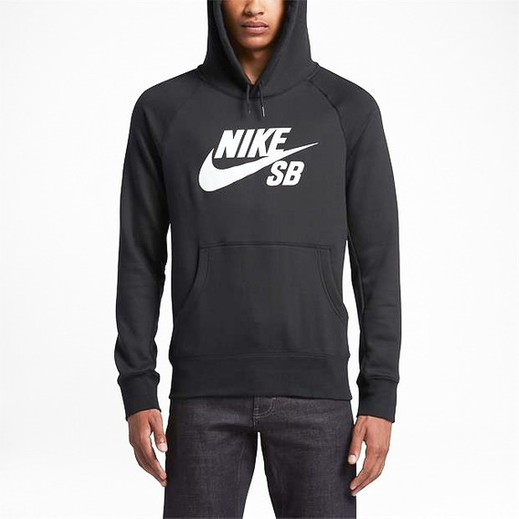 Moletom Com Capuz Nike Sb Icon Masculino - Original Nike